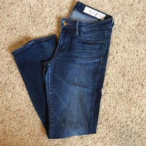 Treasure and Bond Classic Skinny Jeans